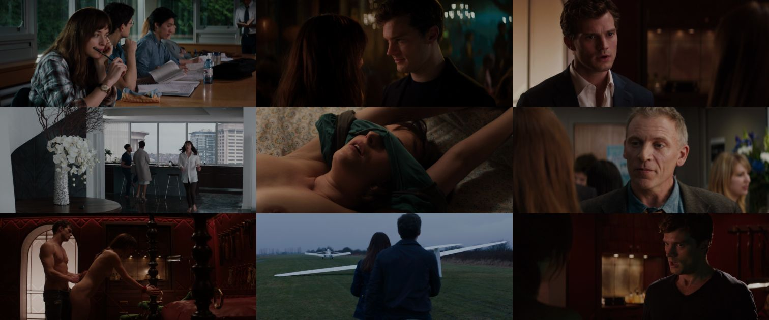 Download Fifty Shades of Grey 2015 UNRATED 1080p BluRay X264-AMIABLE
