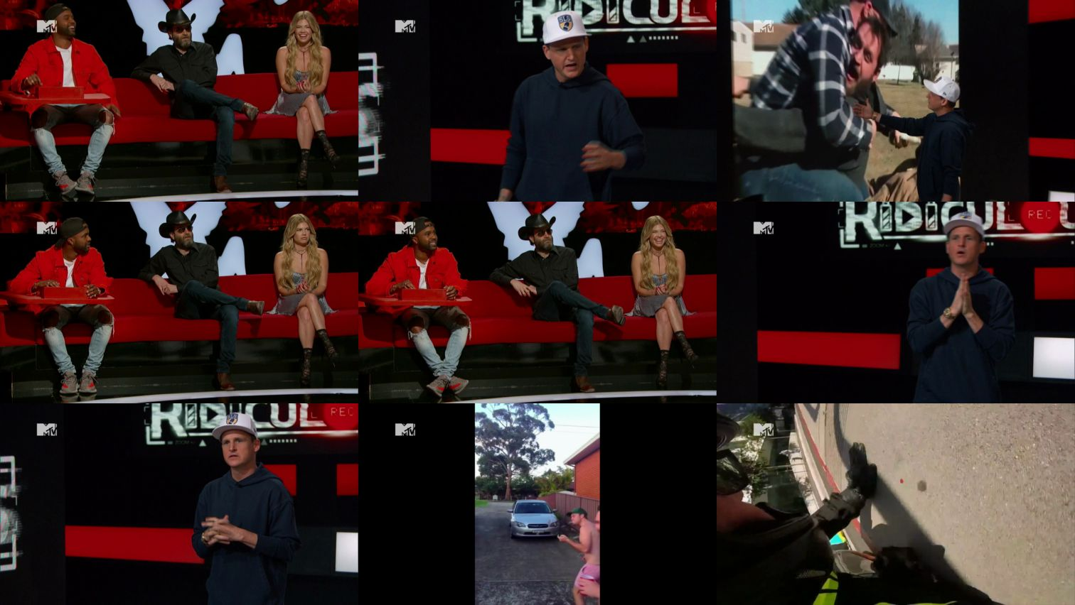 Download Ridiculousness S10E28 720p WEB h264-KLINGON[rartv] Torrent