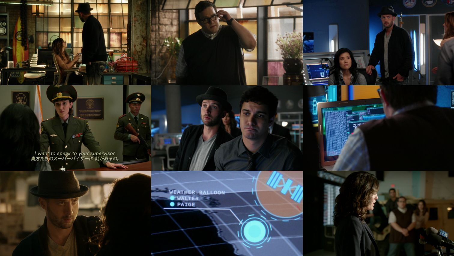 Scorpion S02E01 HDTV x264-LOL
