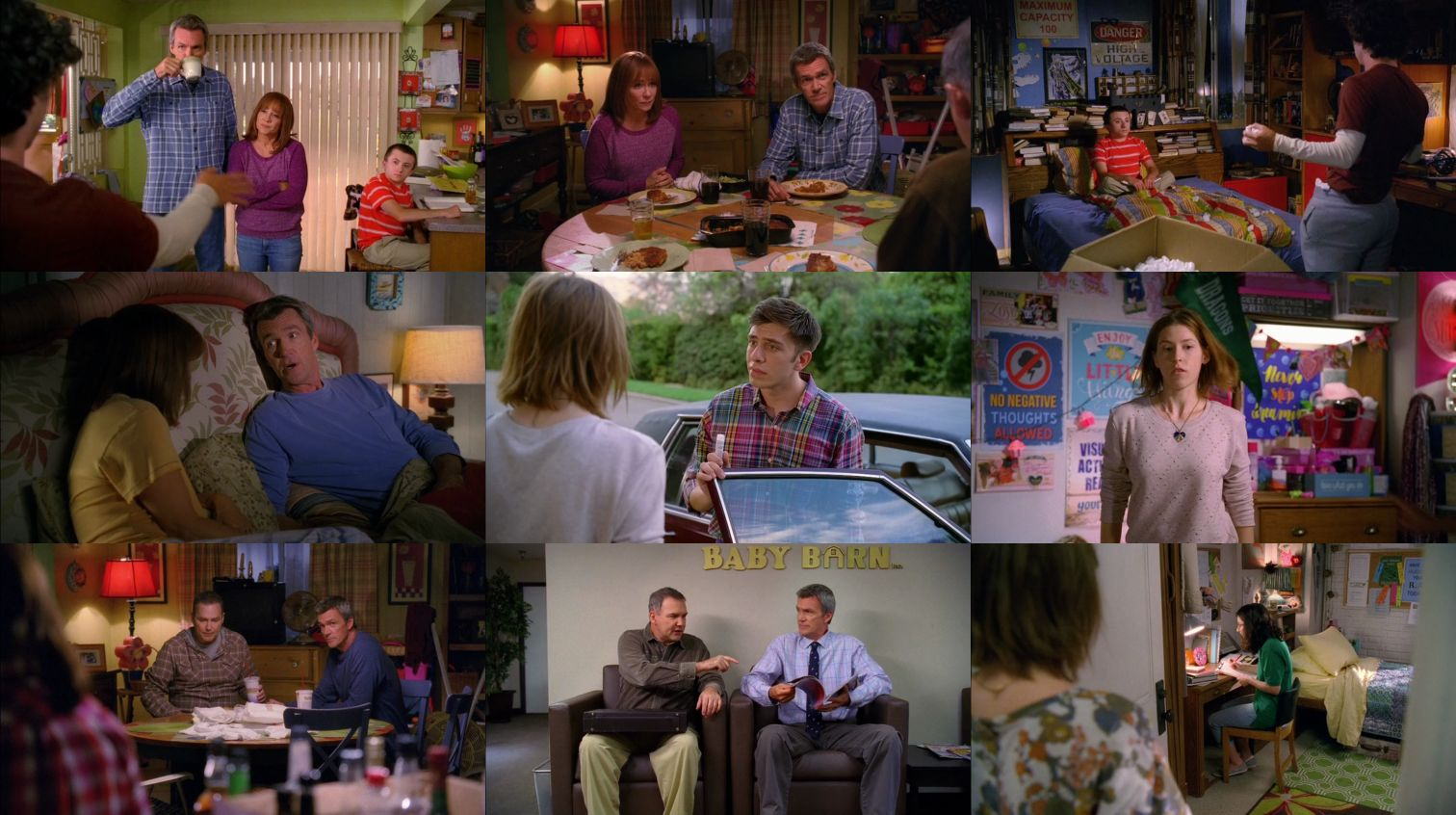 The Middle S07E04 HDTV x264-LOL