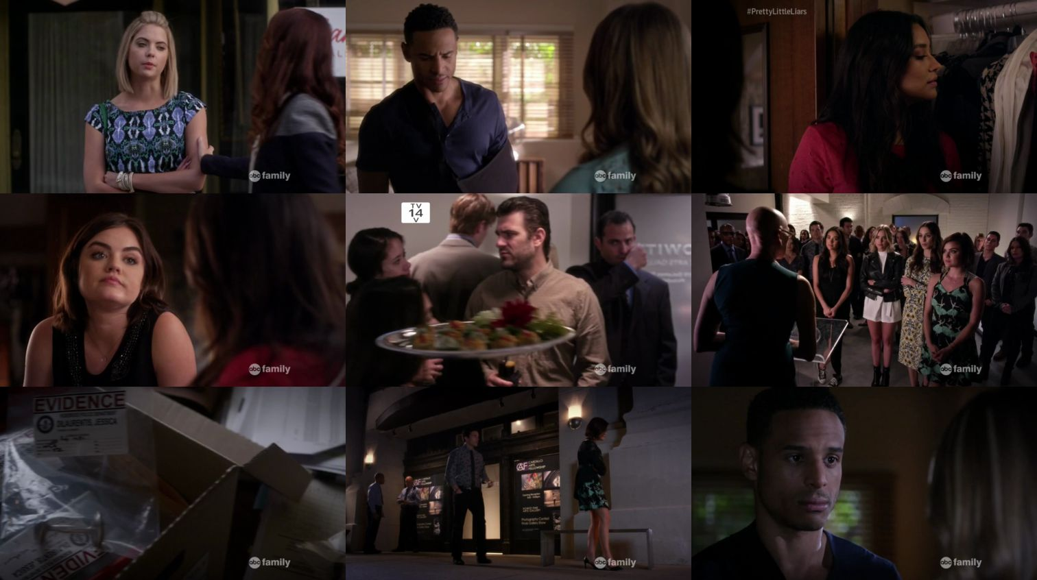Pretty Little Liars S06E08 HDTV X264 [MP4+ MKV 720P]