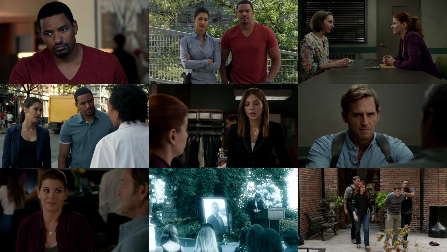 The Mysteries of Laura S02E03 720p HDTV X264-DIMENSION