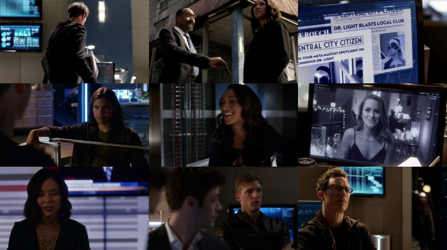 The Flash 2014 S02E05 HDTV x264-LOL