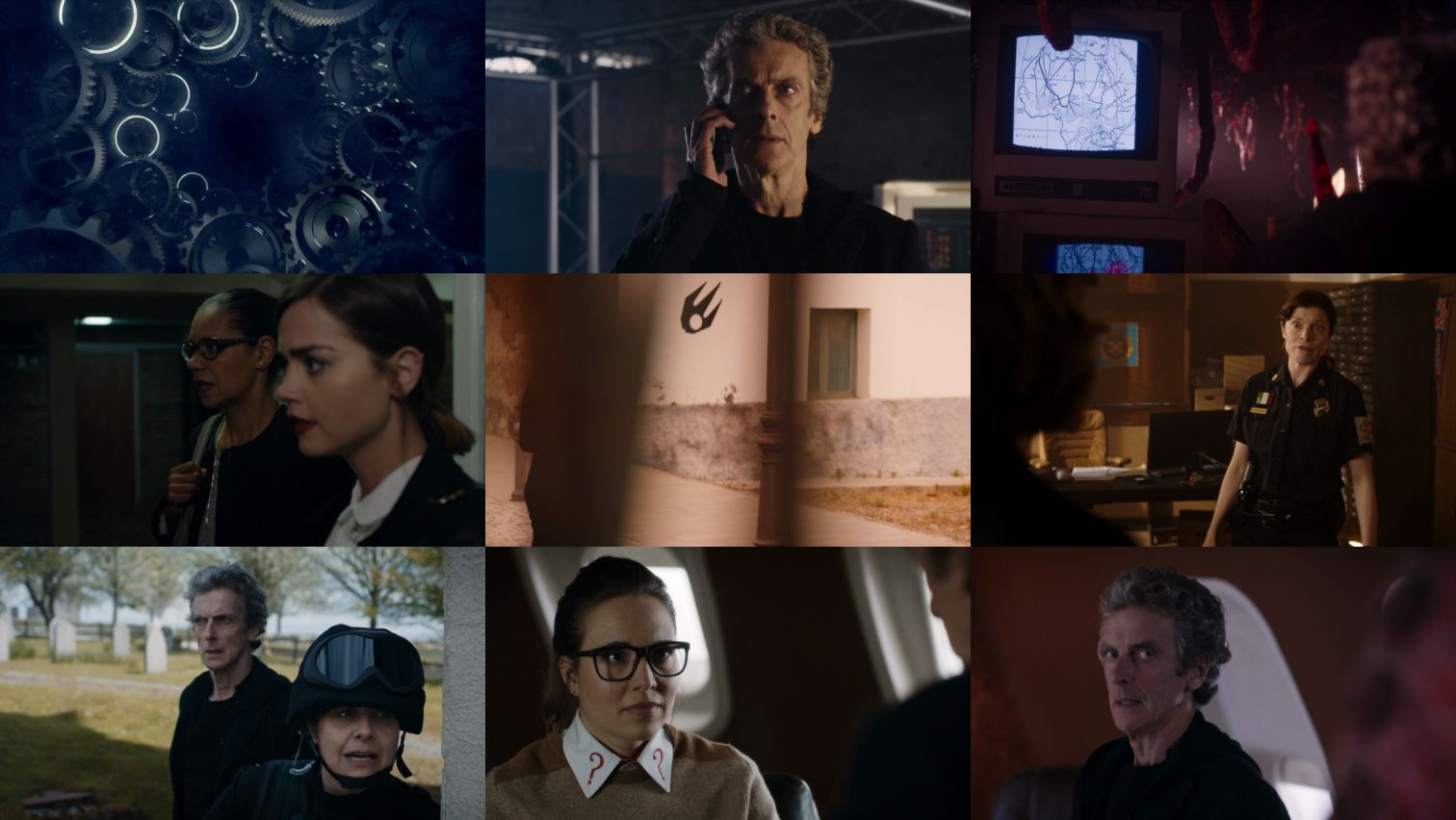Doctor Who 2005 S09E07 HDTV x264-TLA