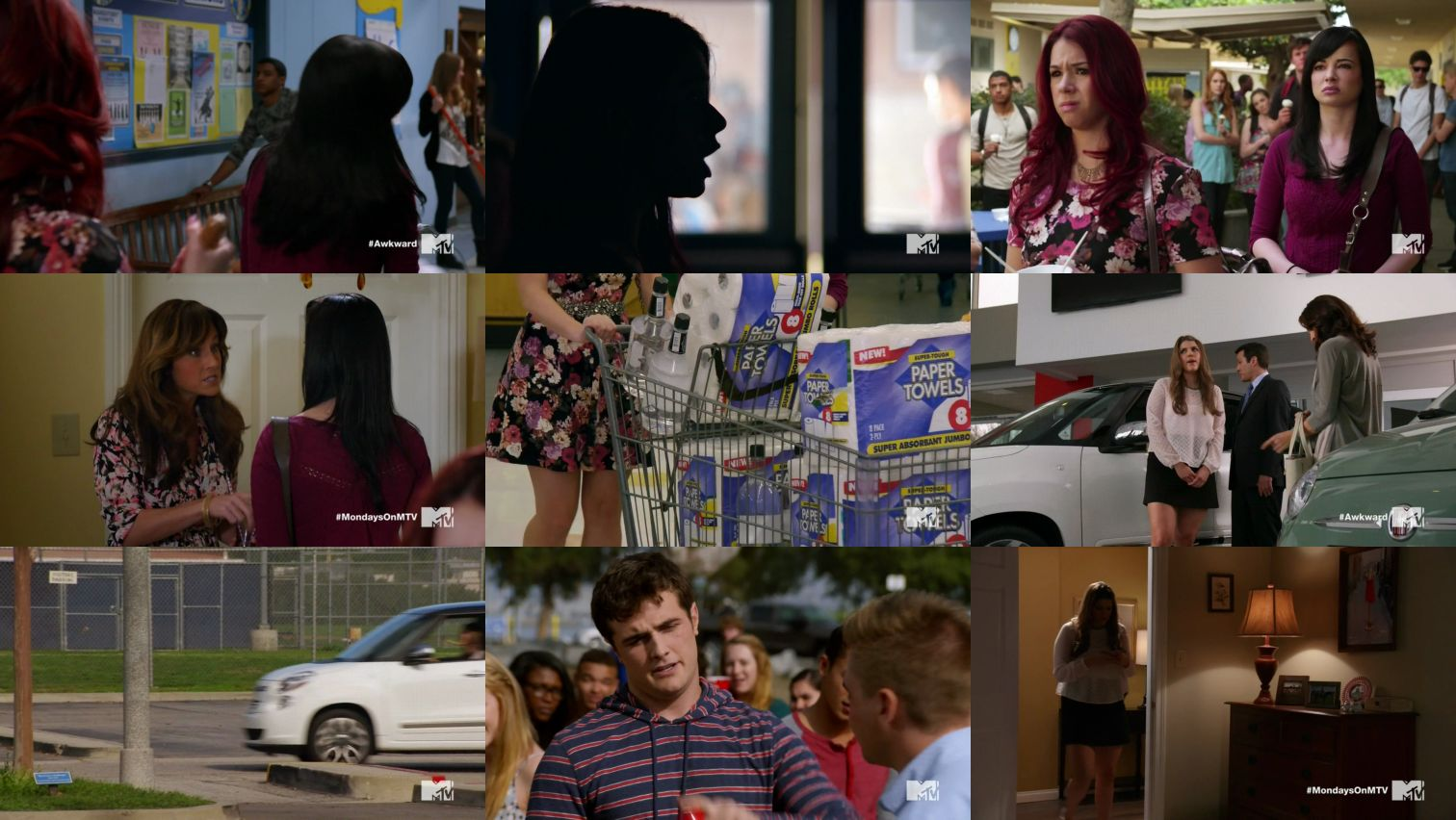 Awkward S05E02 HDTV x264-KILLERS [MP4+ MKV 720P]