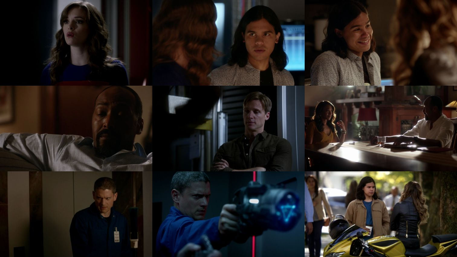 The Flash 2014 S02E03 HDTV x264-LOL