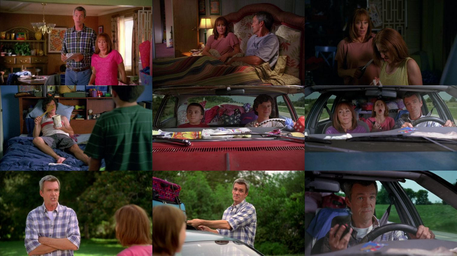 The Middle S07E01 HDTV X264-LOL
