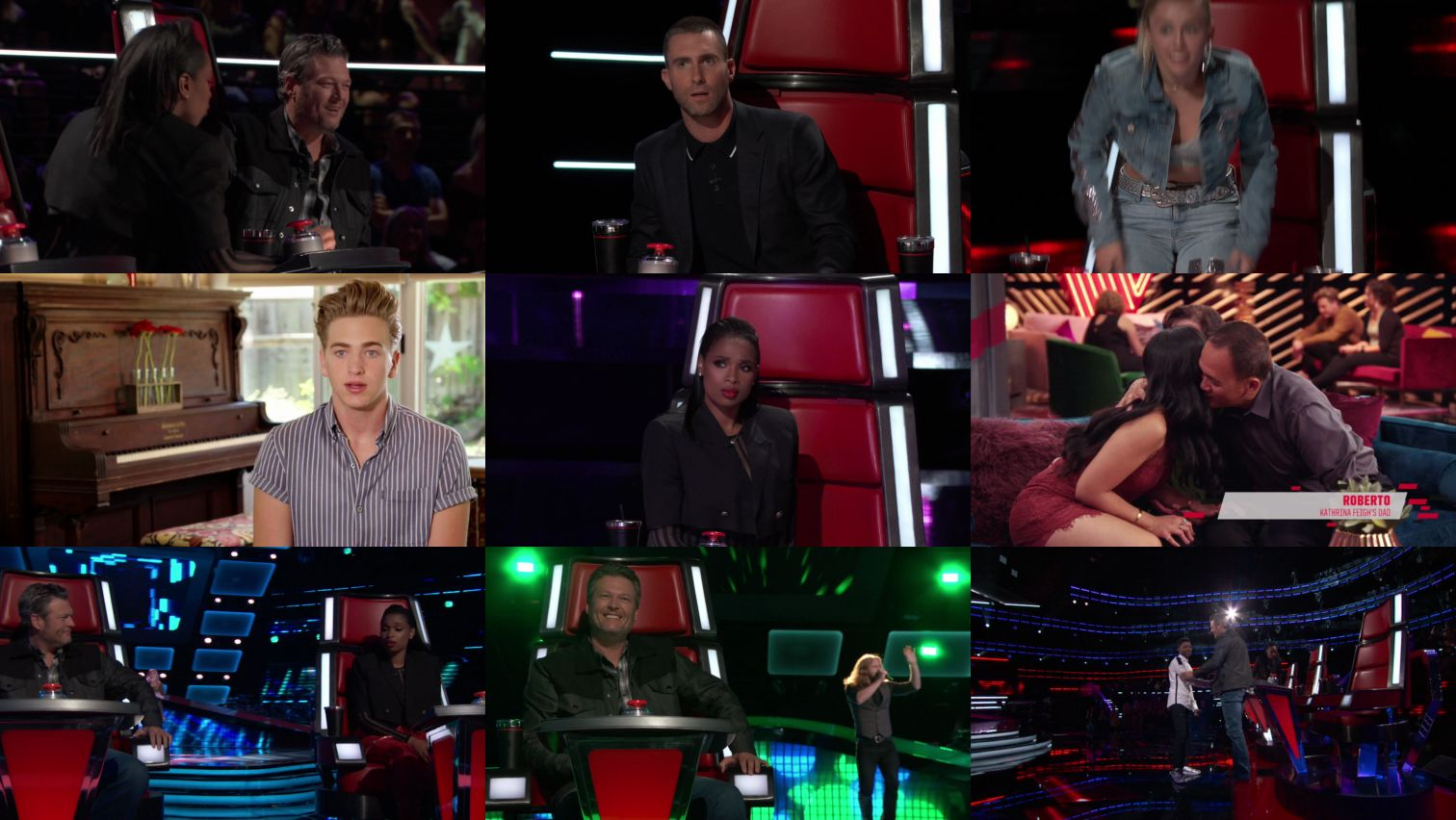 download torrent the voice usa