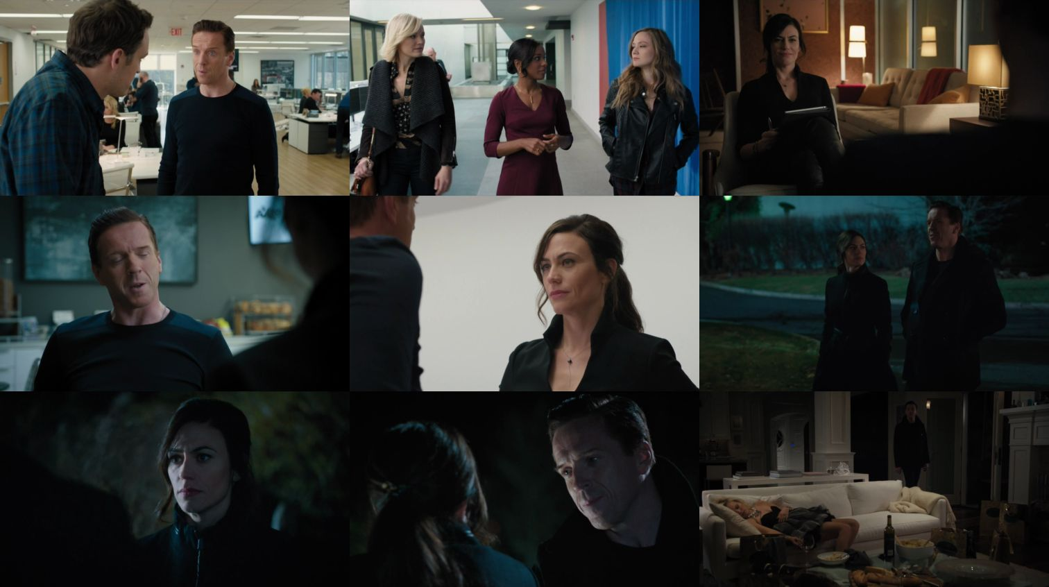 Billions S01E11 HDTV x264-FLEET