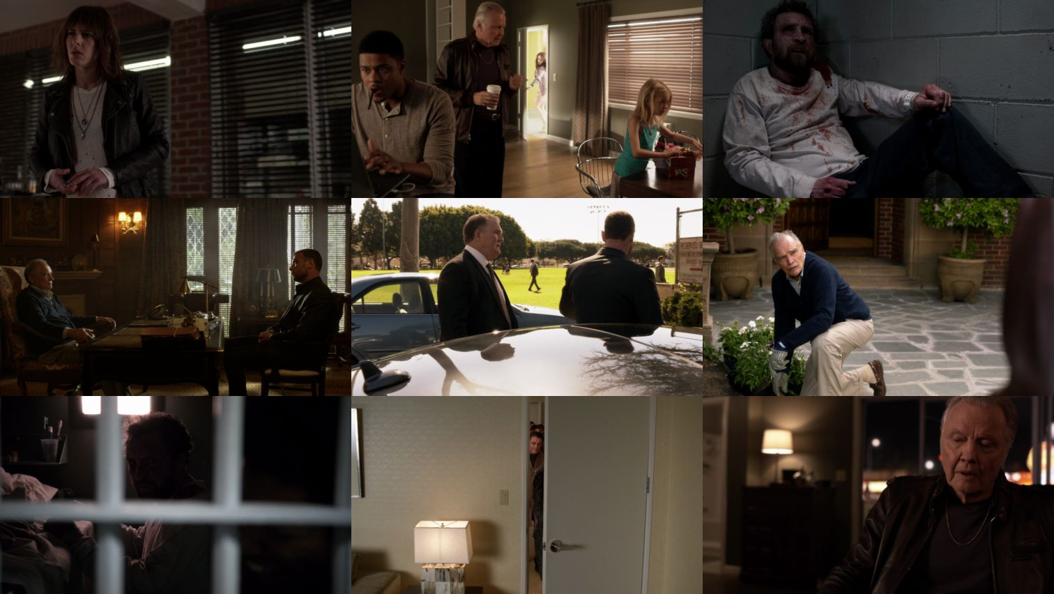 Ray Donovan S03E03  HDTV x264 [MP4+ MKV 720P]