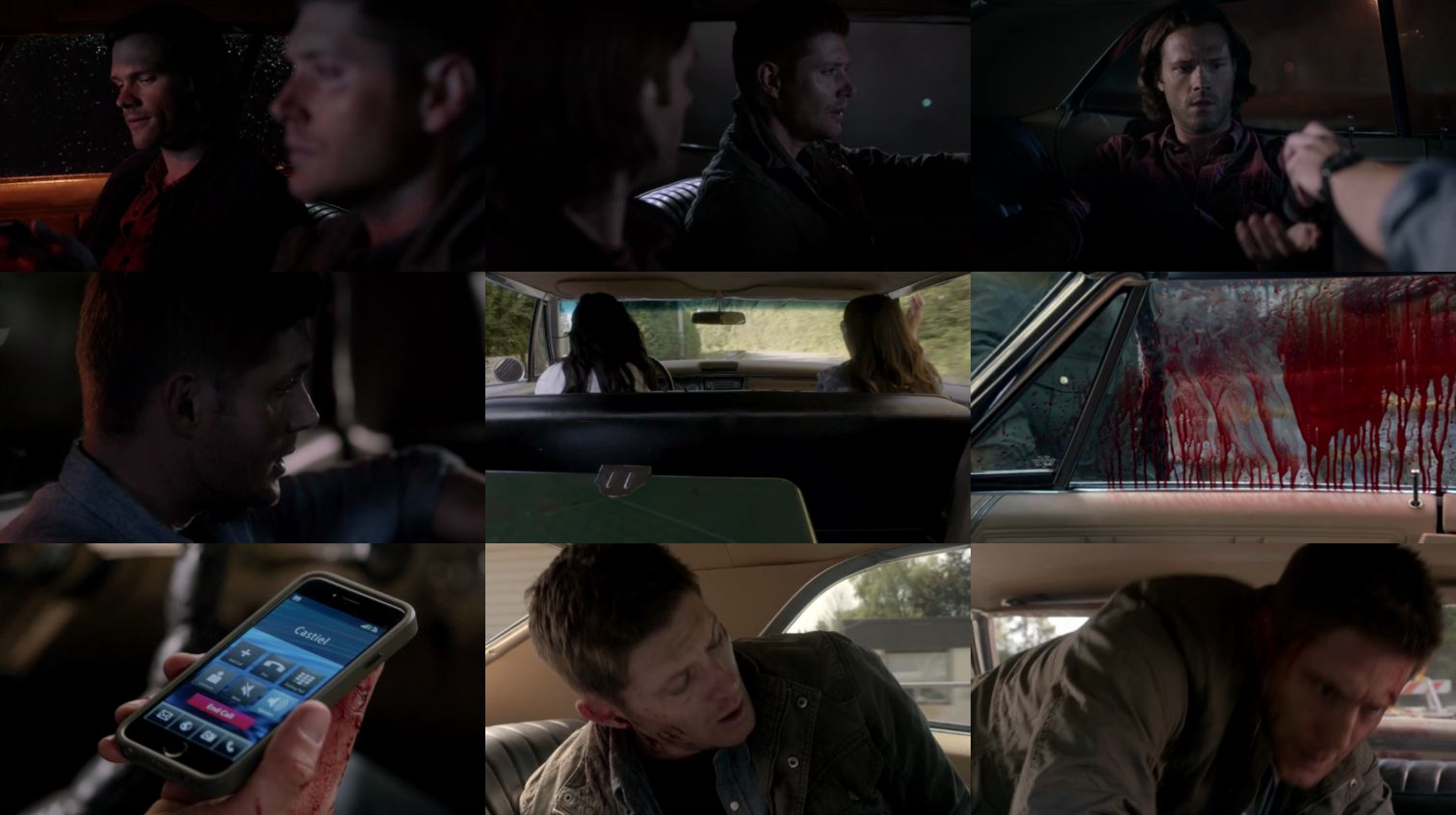 Supernatural S11E04 HDTV x264-LOL