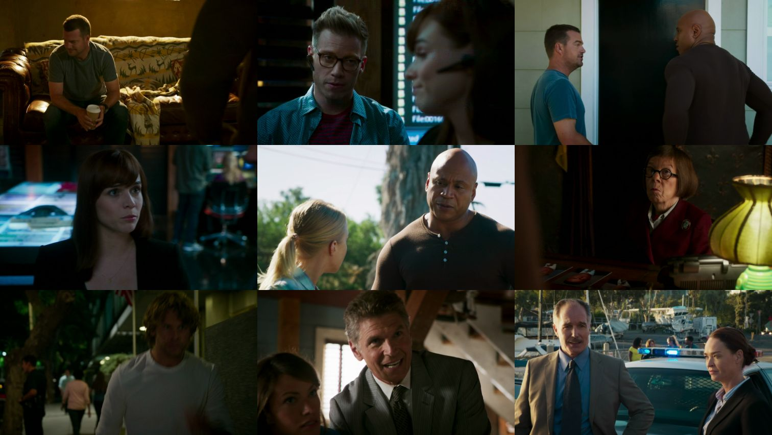 NCIS Los Angeles S07E10 HDTV x264-LOL
