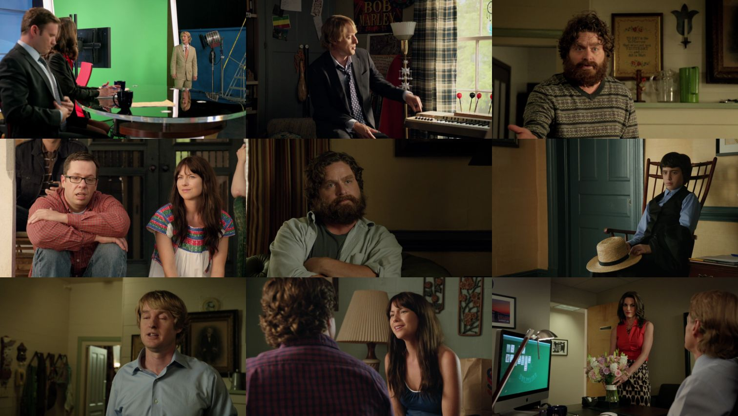 Download Are You Here (2013) BluRay 1080p 1.5GB