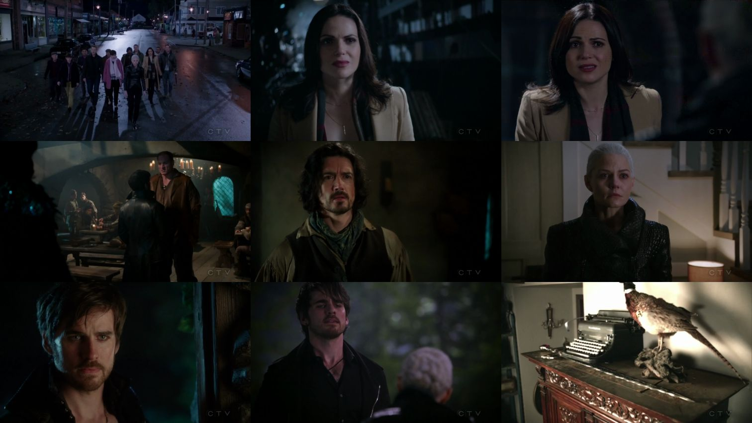 Once Upon a Time S05E11 720p HDTV x264-KILLERS
