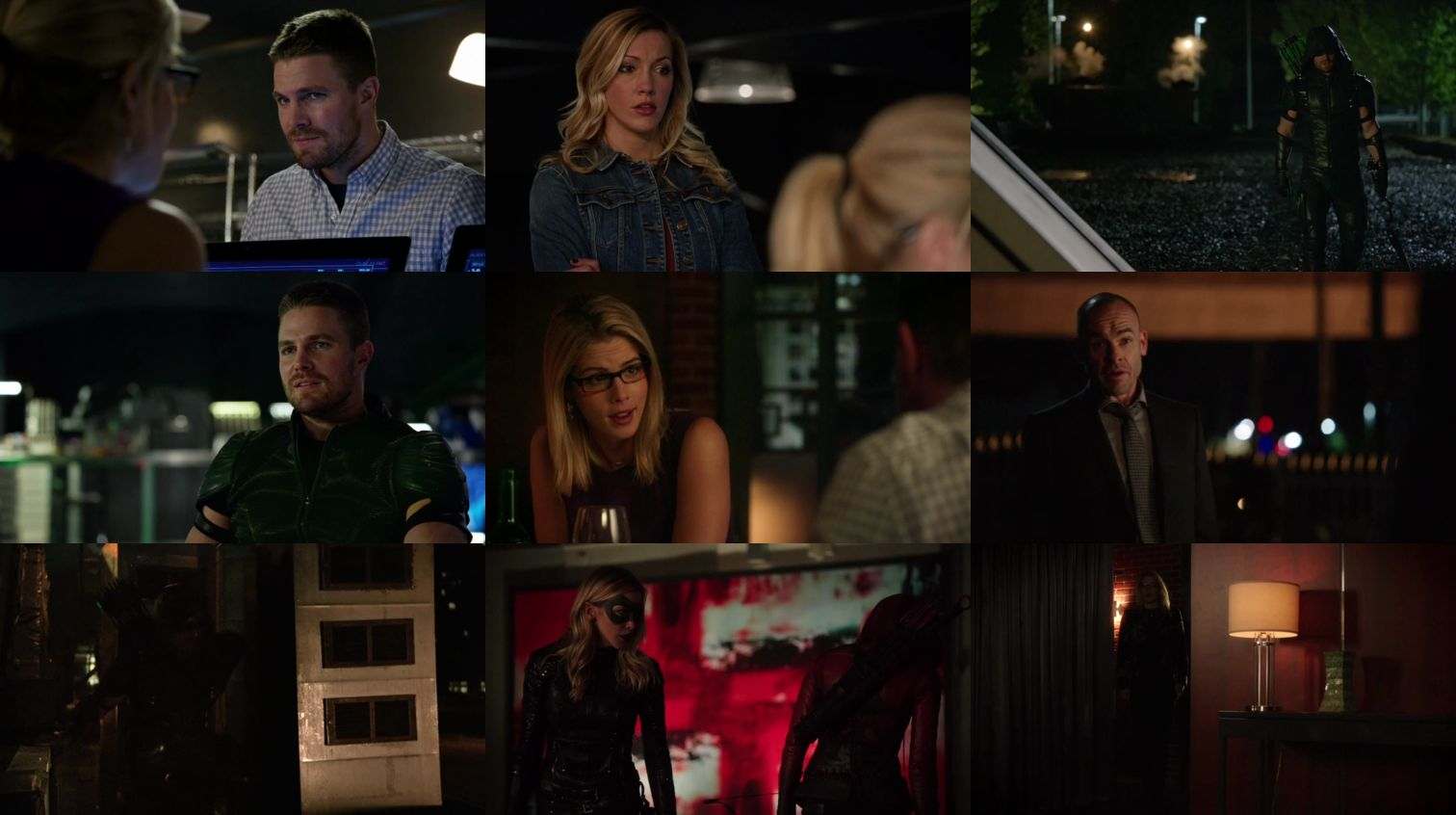 Arrow S04E06 720p HDTV X264-DIMENSION