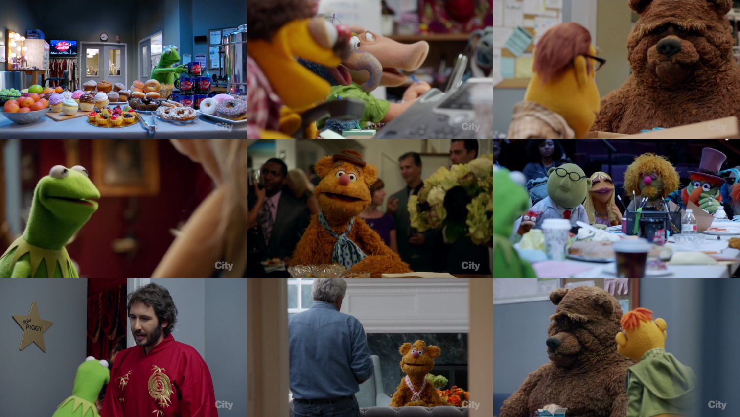 The Muppets S01E02 720p HDTV x264-KILLERS