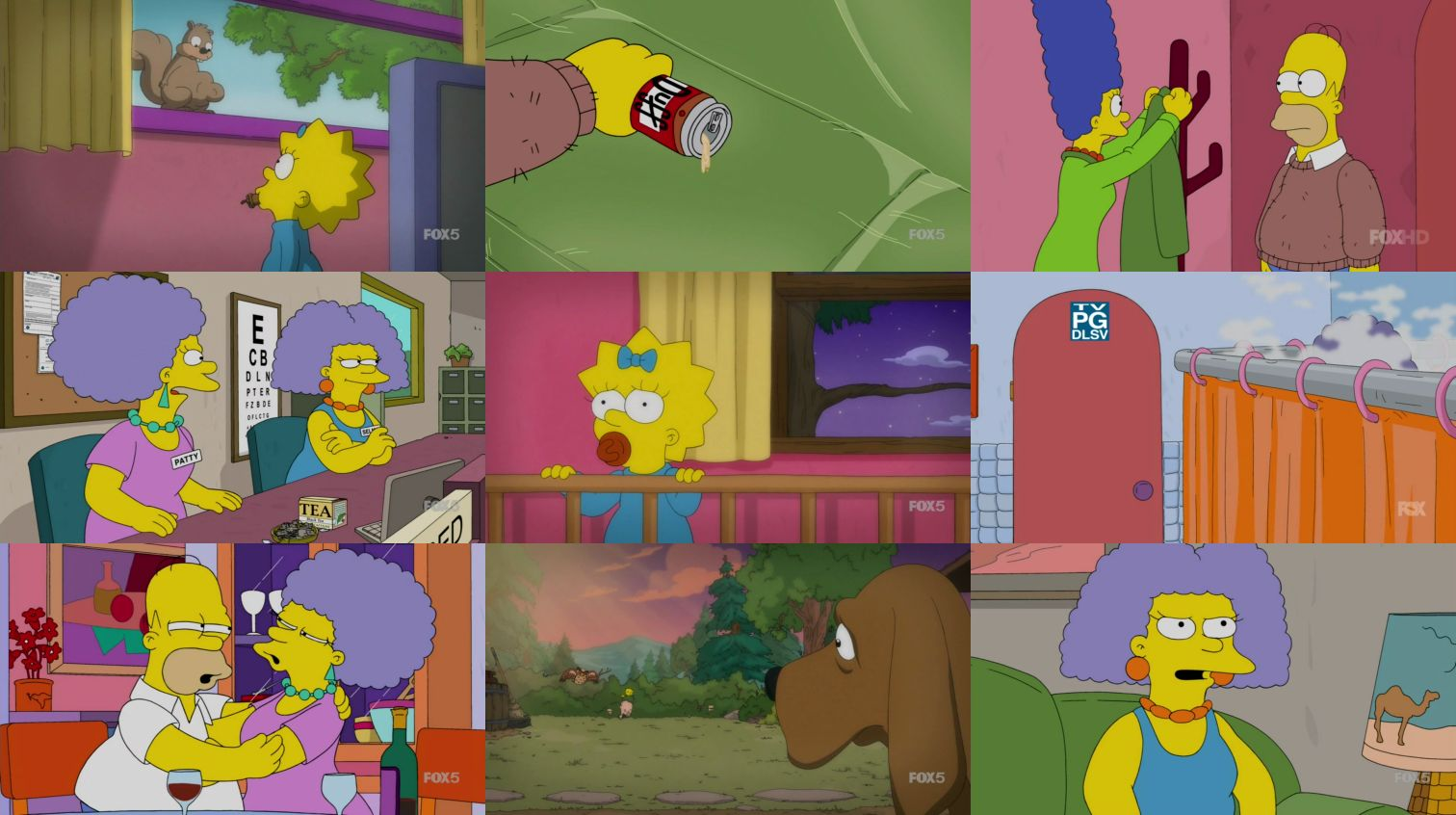 The Simpsons S27E03 INTERNAL HDTV x264-BATV