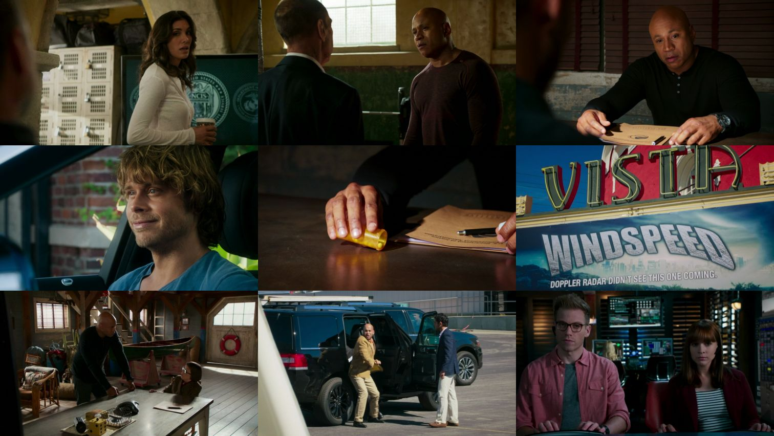 NCIS Los Angeles S07E08 HDTV x264-LOL