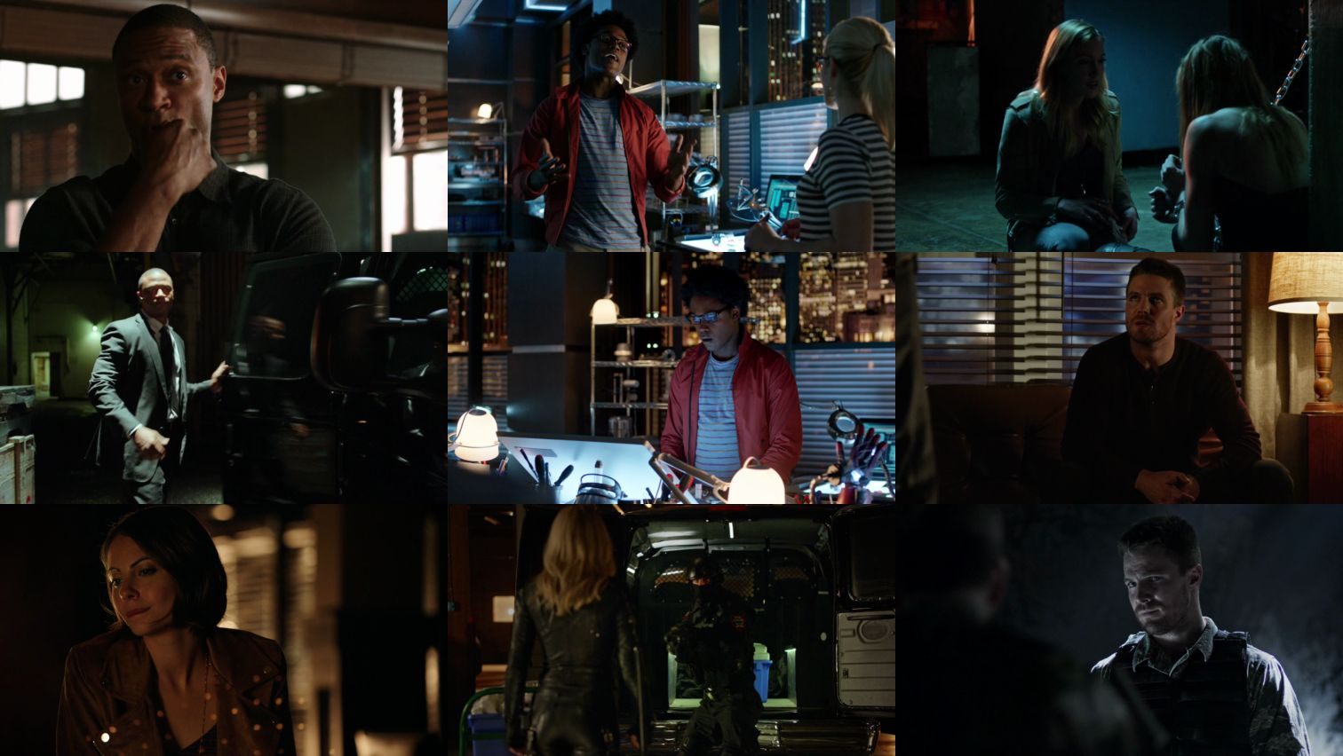 Arrow S04E04 720p HDTV X264-DIMENSION