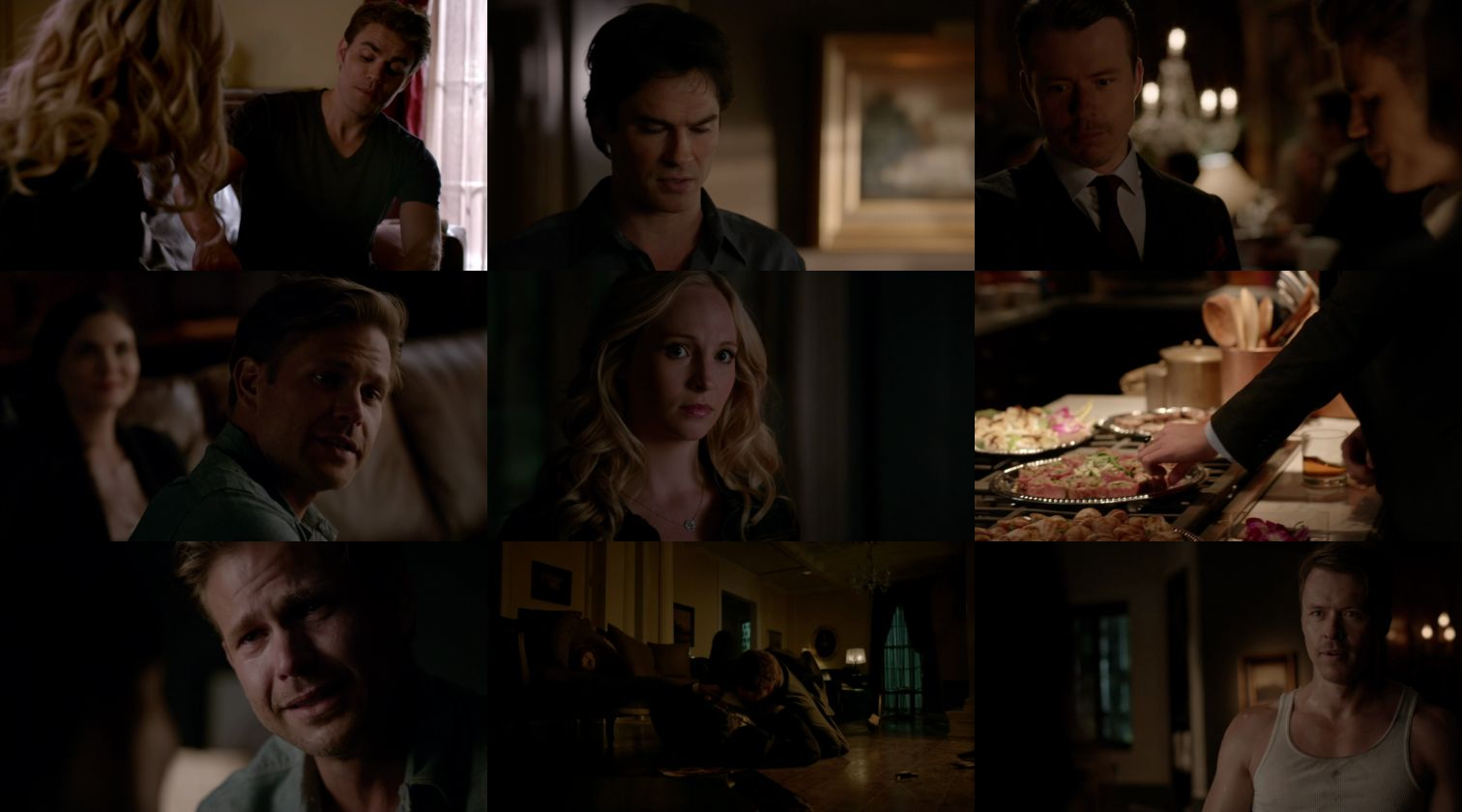 The Vampire Diaries S07E06 HDTV x264-LOL