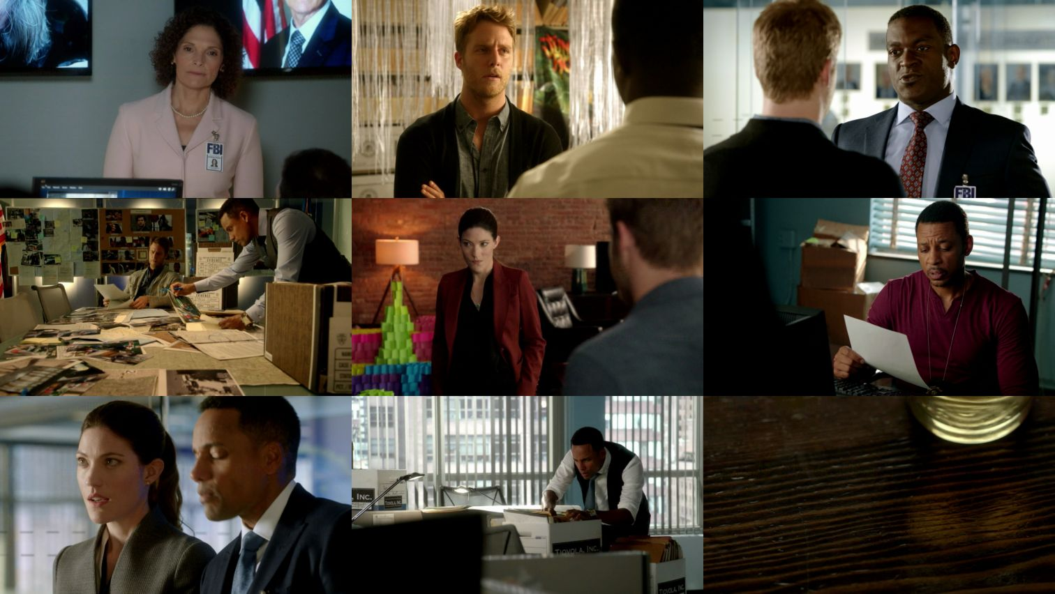 Limitless S01E03 720p HDTV X264-DIMENSION