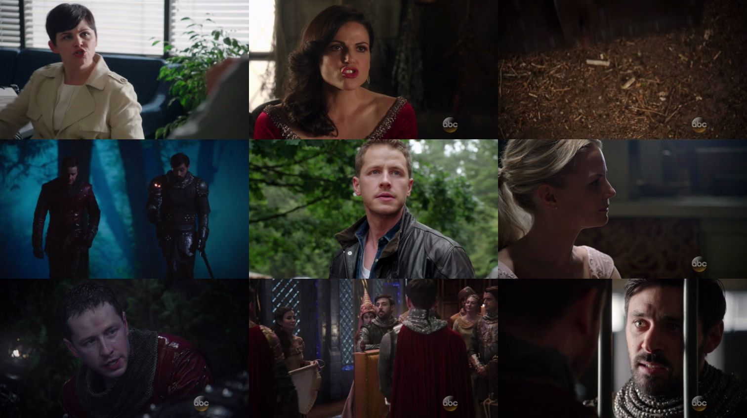 Once Upon A Time S05E03 720p HDTV x264-KILLERS