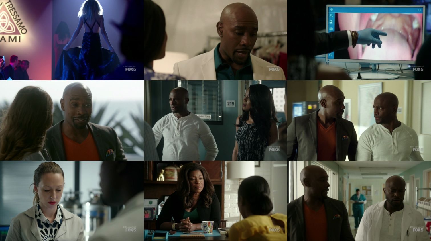 Rosewood S01E09 XviD-AFG