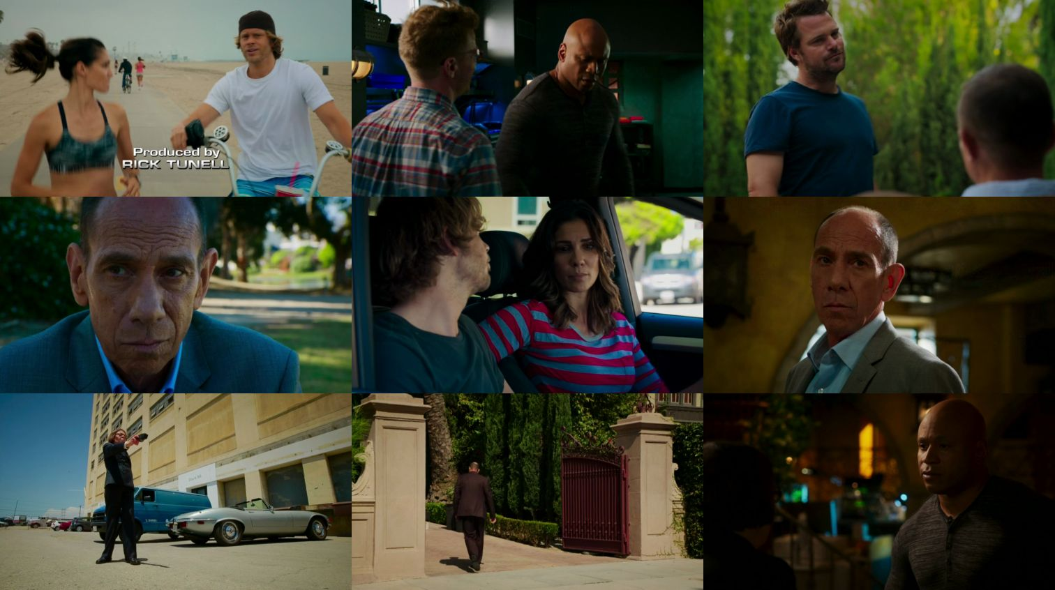 NCIS Los Angeles S07E01 720p HDTV X264-DIMENSION