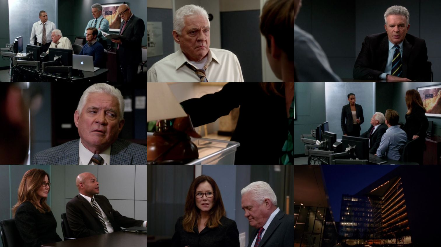 Major Crimes S04E06 720p HDTV X264-DIMENSION