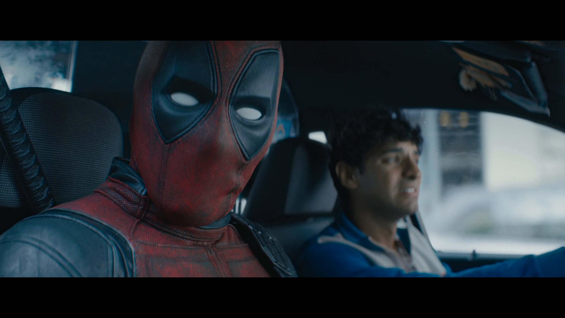 Deadpool 2 (2018) Super Duper Cut UNRATED 1080p AMZN WEBRip DDP5.1 x264-ION10