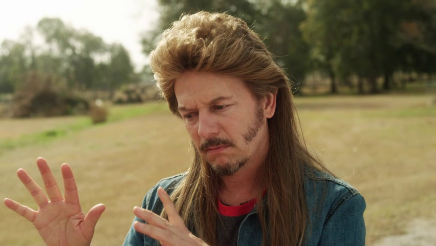 Joe Dirt 2: Beautiful Loser image