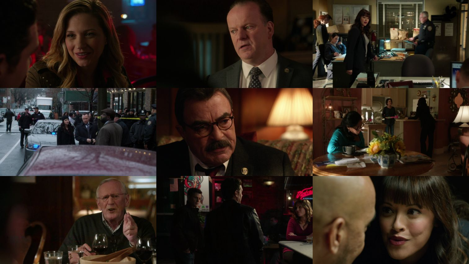 Blue Bloods S06E13 HDTV x264-LOL