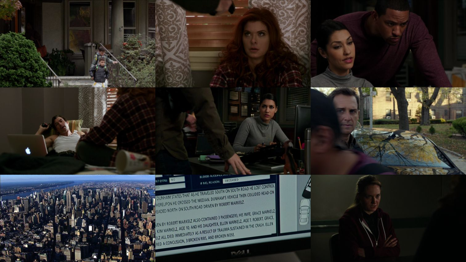 The Mysteries of Laura S02E11 HDTV x264-LOL