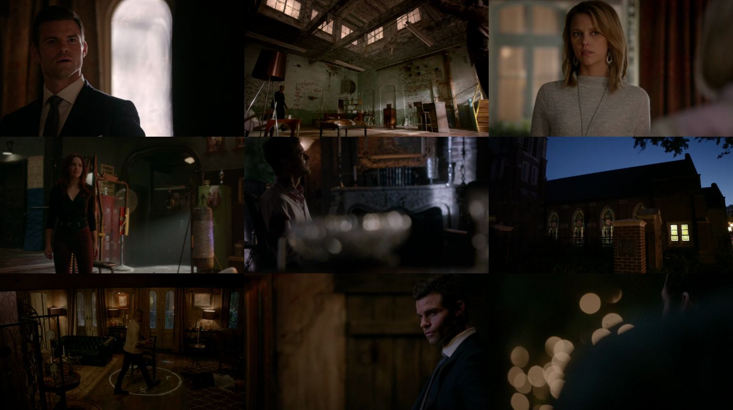 The Originals S03E08 HDTV x264-LOL