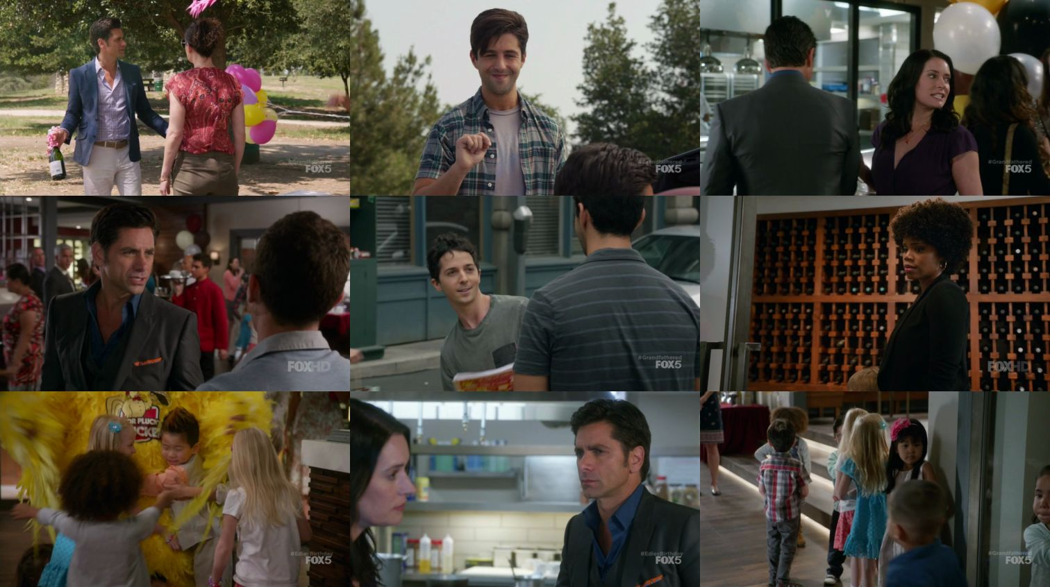 Grandfathered S01E04 HDTV x264-KILLERS