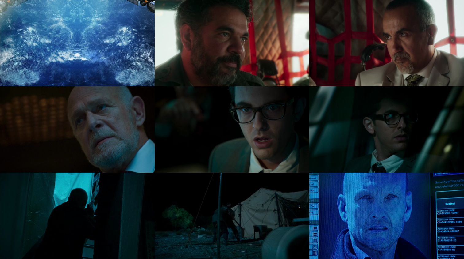 Agent X US S01E06 720p HDTV X264-DIMENSION
