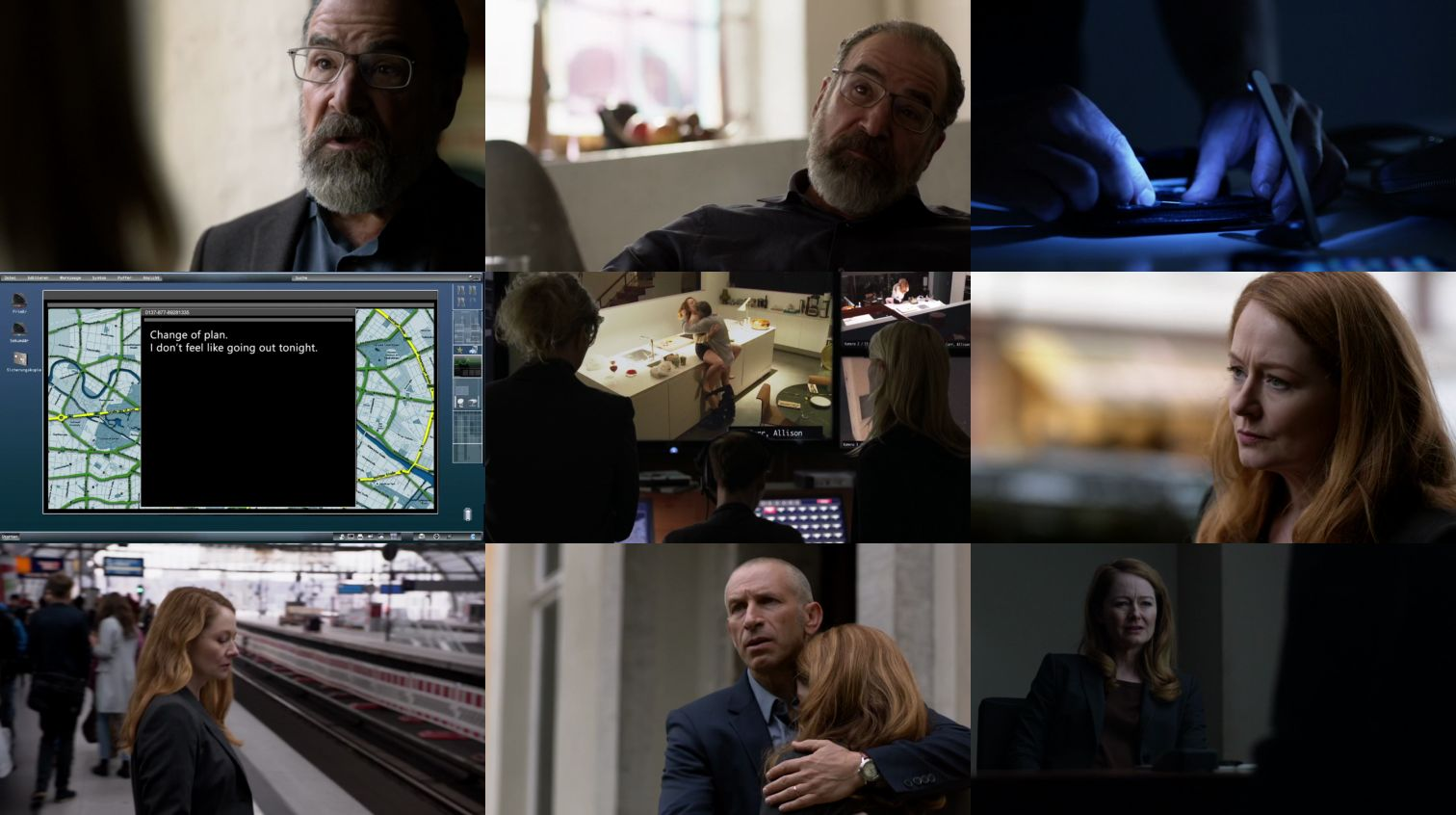 Homeland S05E09 The Litvinov Ruse 720p WEB-DL DD5 1 H264-NTb