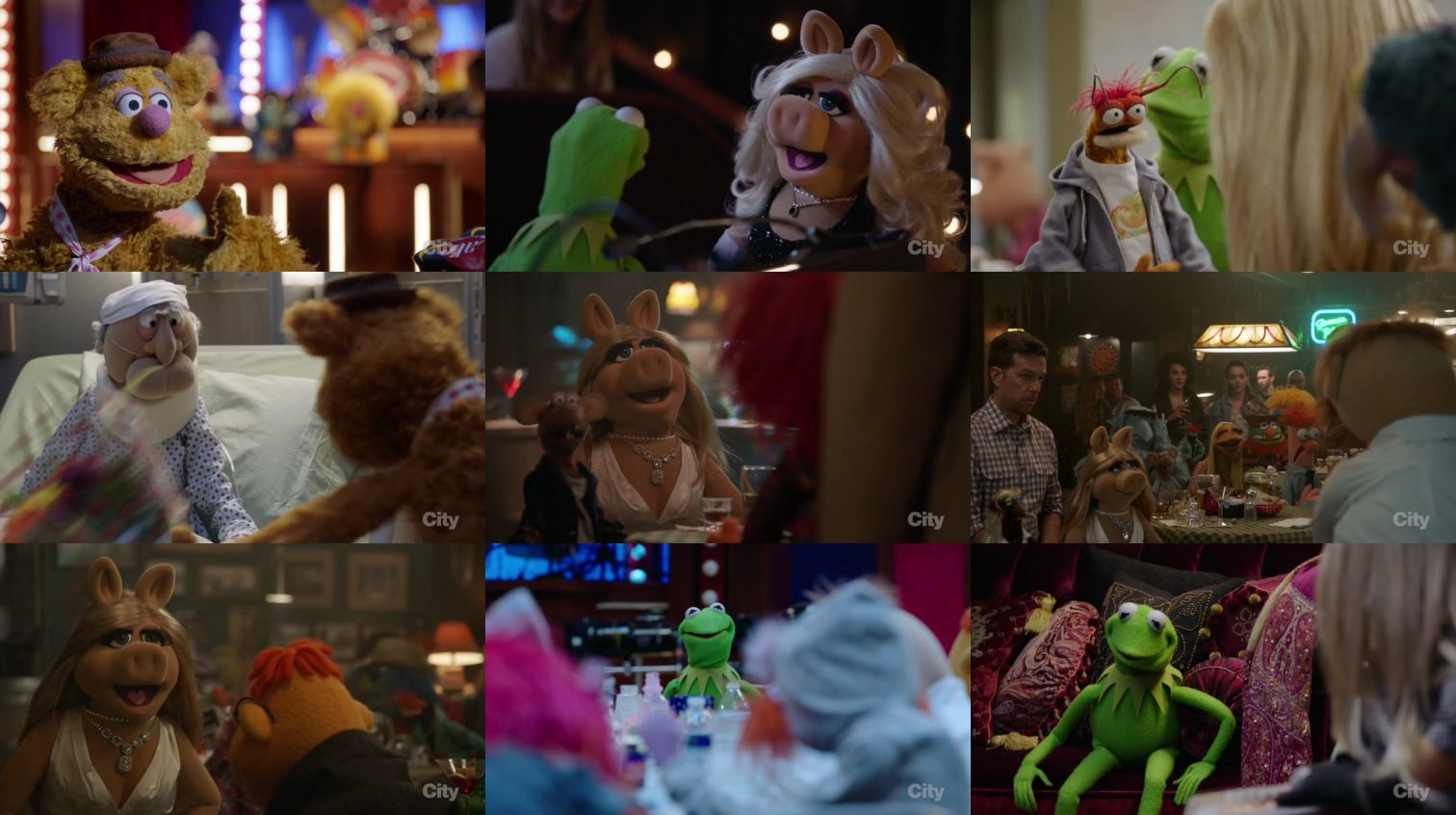 The Muppets S01E04 HDTV x264-2HD