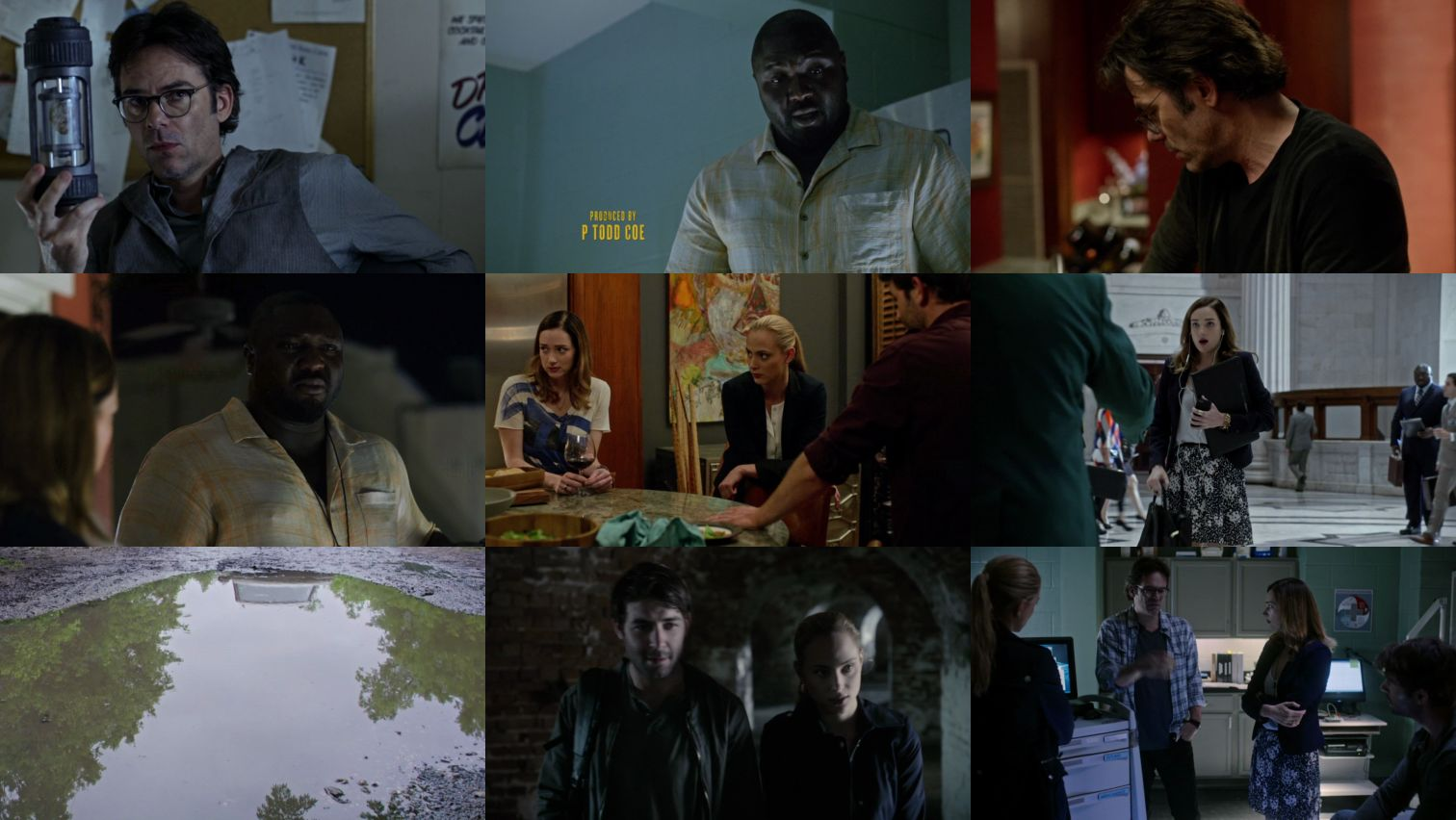 Zoo S01E07  HDTV X264 [MP4+ MKV 720P]