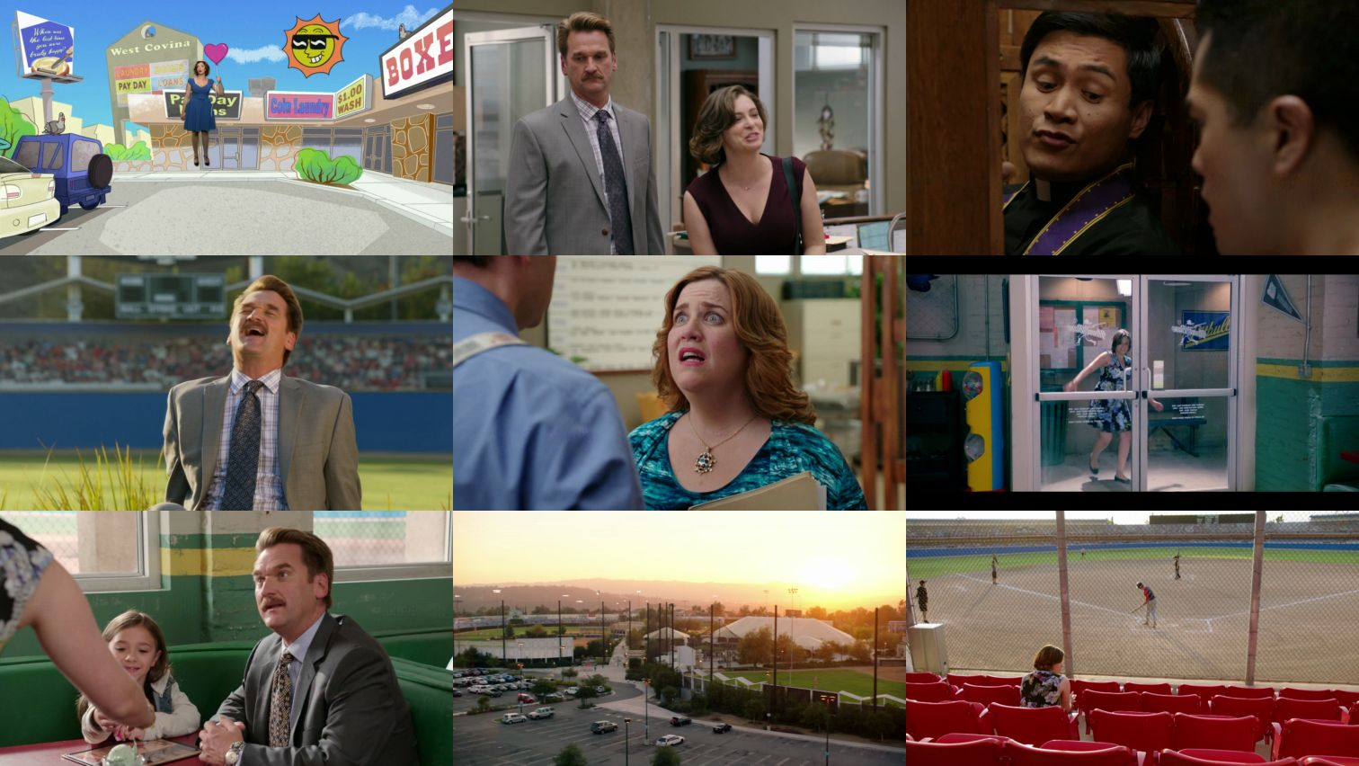 Crazy Ex-Girlfriend S01E05 HDTV x264-LOL