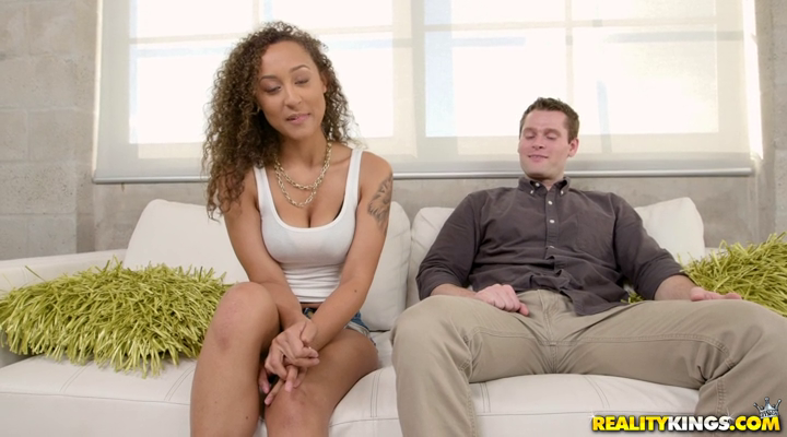 FirstTimeAuditions – Alexis Jane – Love Alexis
