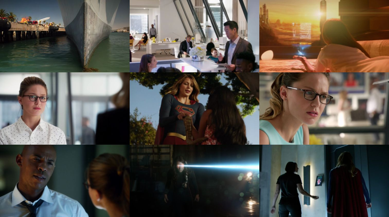 Supergirl S01E02 HDTV x264-LOL