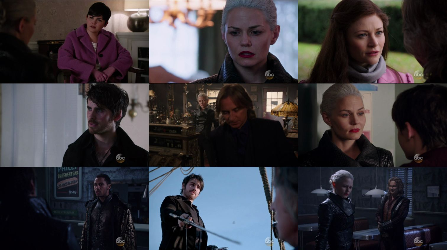Once Upon a Time S05E10 XviD-AFG
