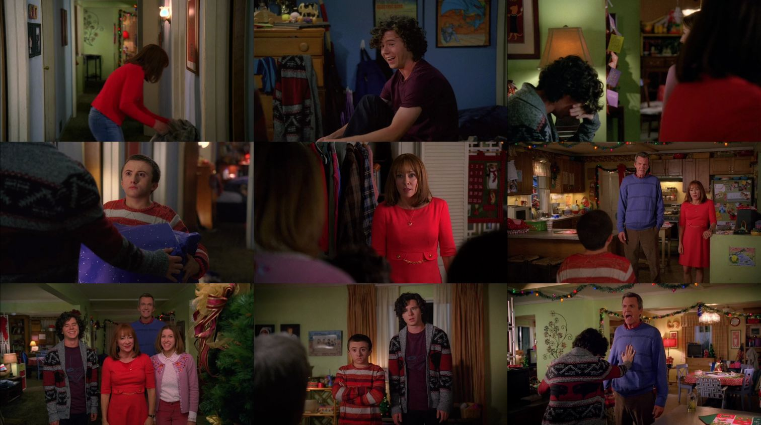 The Middle S07E10 720p HDTV X264-DIMENSION