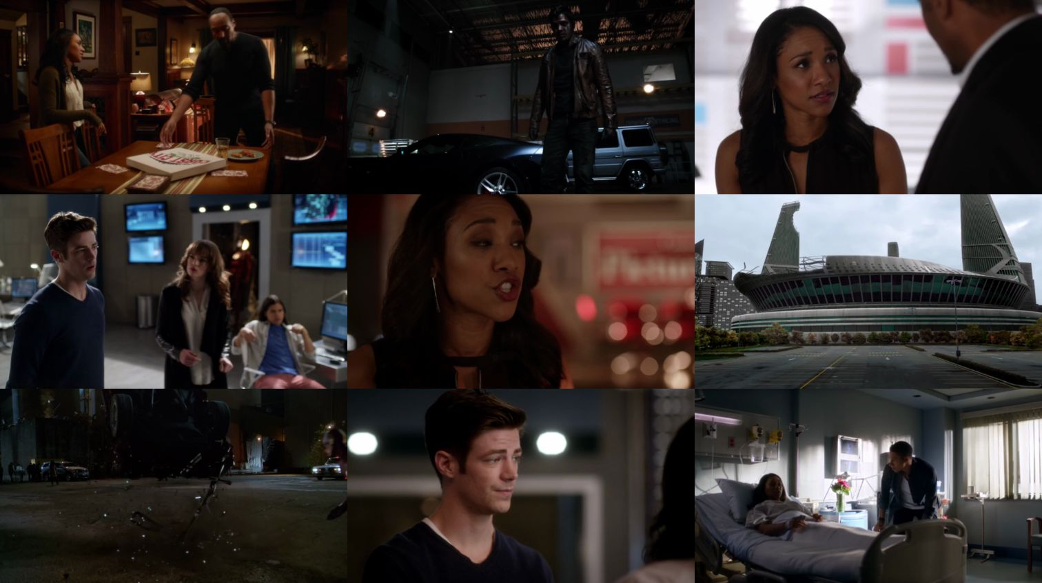 The Flash 2014 S02E12 720p HDTV X264-DIMENSION