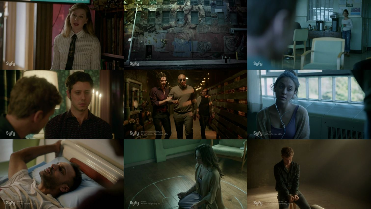 The Magicians US S01E08 HDTV x264-FLEET