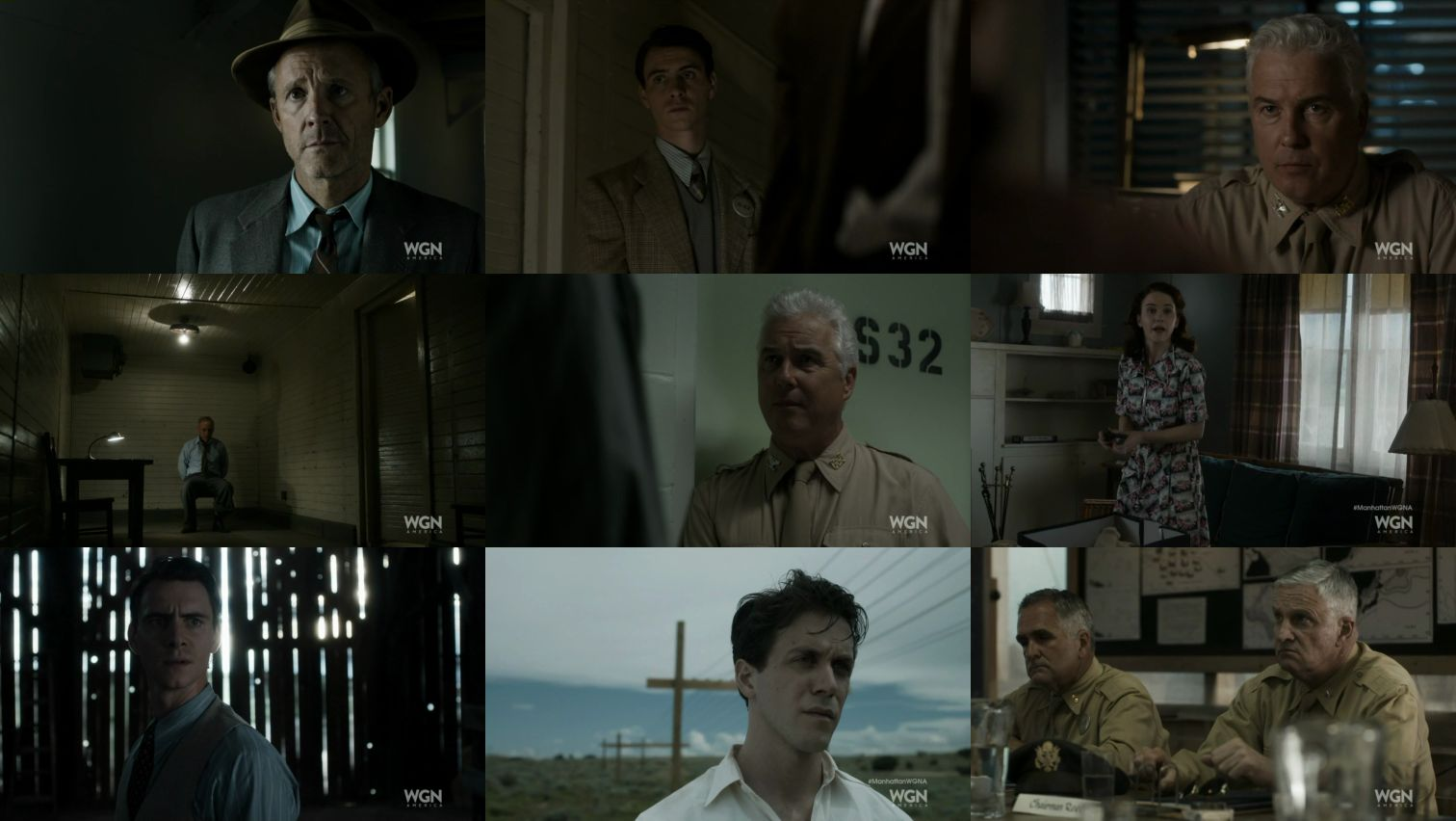 Manhattan S02E09 HDTV x264-FLEET