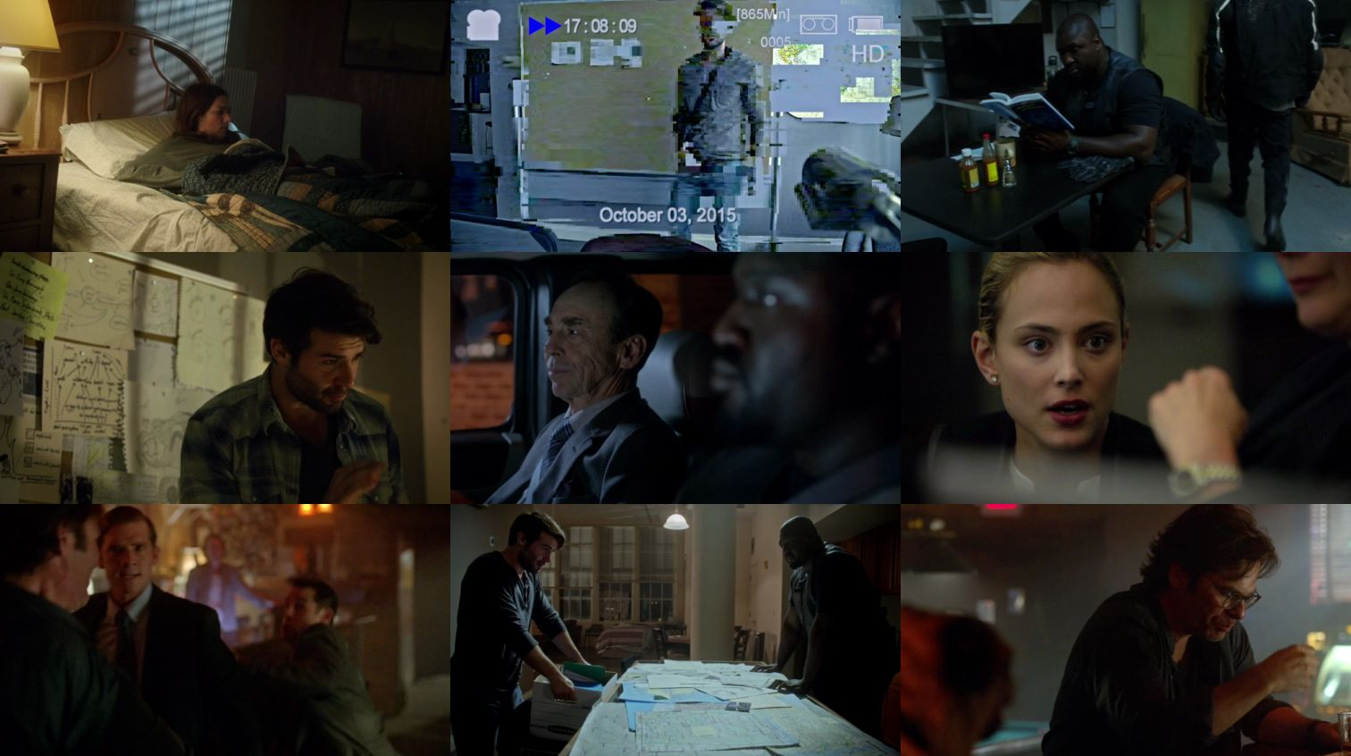 Zoo S01E13 HDTV x264-LOL